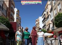 Actividades con motivo del Día Internacional del Orgullo LGBTIQ+
