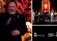 """Antonio Haya """"El Jaro"""" gana el Concurso de Cante Flamenco """"Membrillo de Oro"""" 2019"""