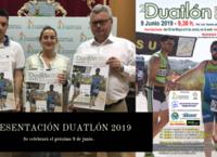 Presentación Duatlon 2019