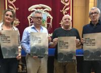 Presentado el ganador del I Premio Internacional de Poesía Fundación Juan Rejano