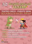 XXXII Muestra Escolar de Teatro