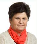 Dª. Julia María Romero Calzado (PSOE-A)