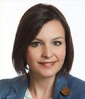 Dª. Verónica Morillo Baena (PSOE-A)